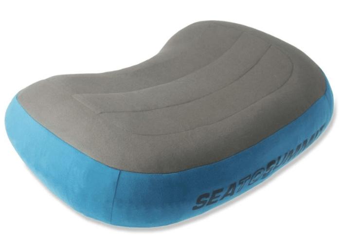 Sea to summit Aeros pillow review