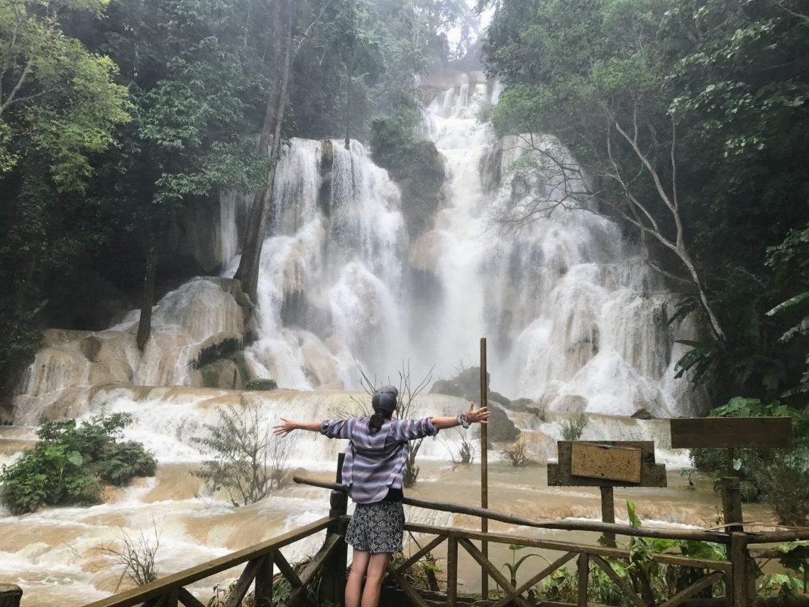 outdoors activities in luang prabang