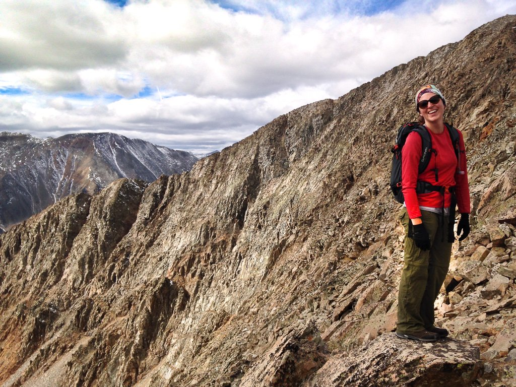 best base layers for hiking