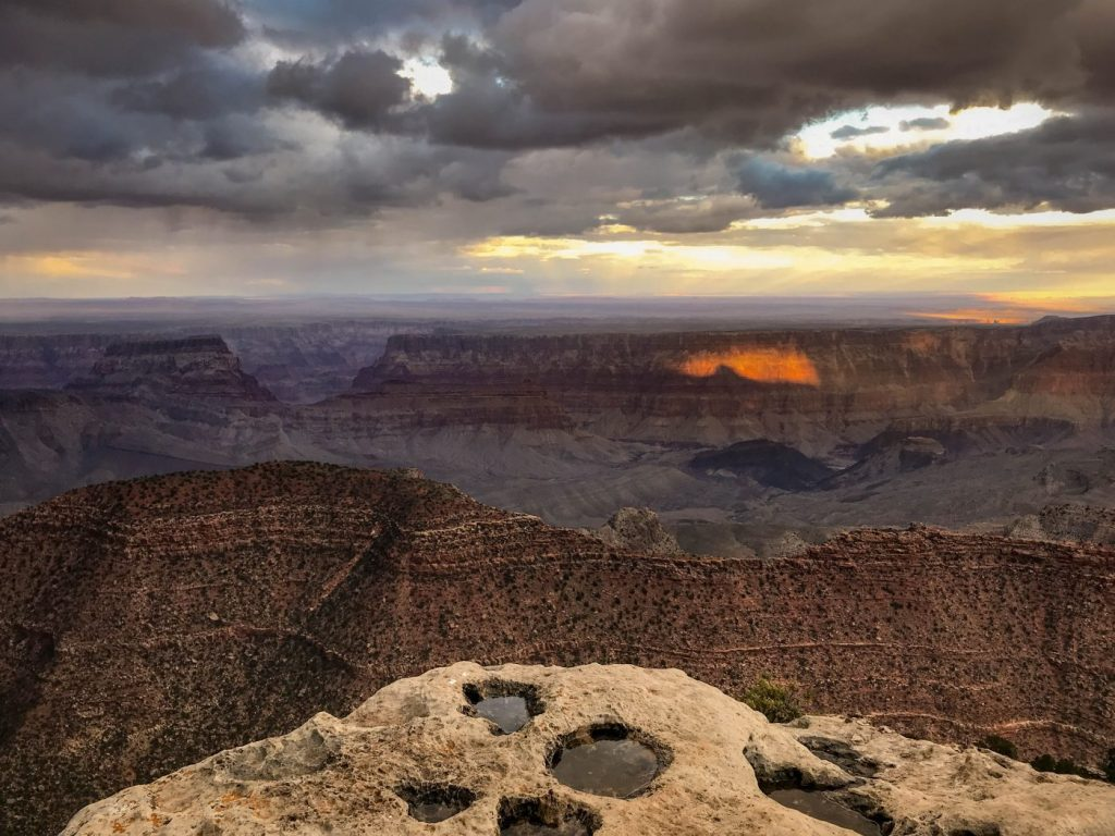 grand canyon best hikes