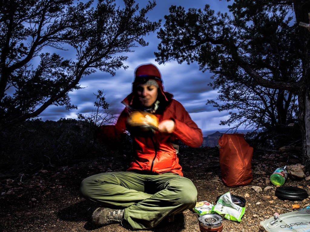 eco-friendly hiking gear
