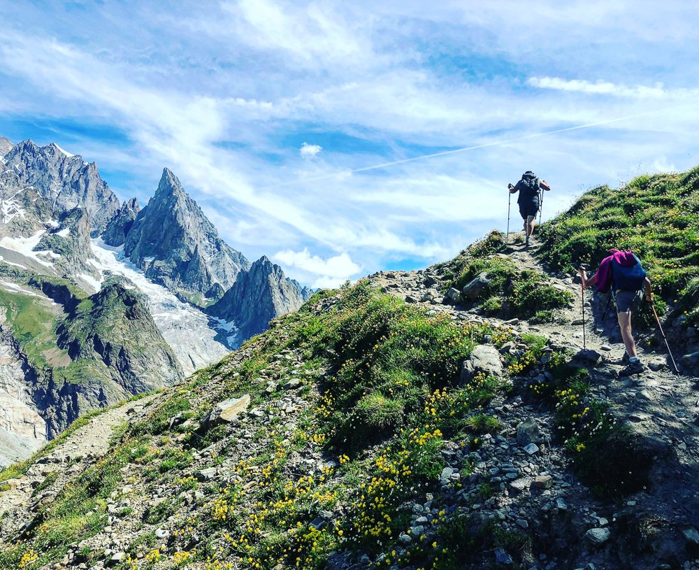 Best walking holidays in Europe