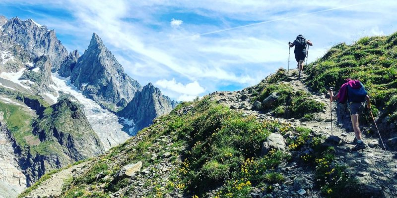 Best walking holidays in Europe