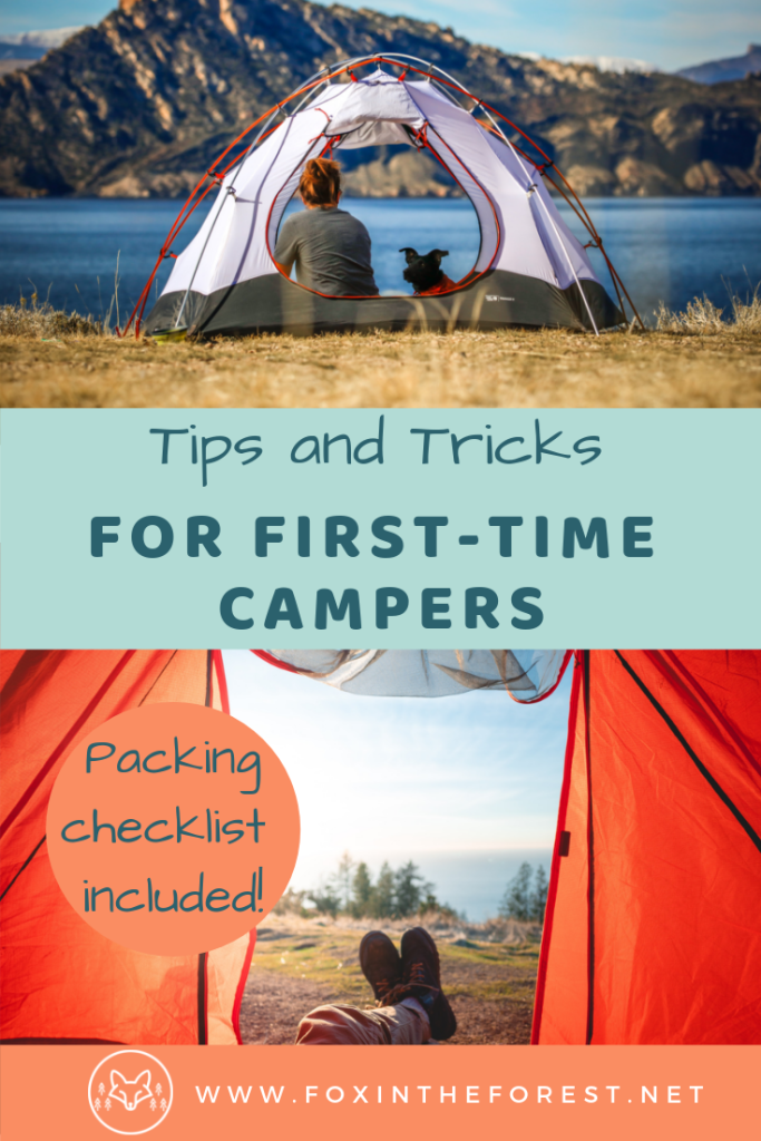 The complete guide to car camping for beginners. Everything you need to know to go tent camping. Hacks, checklist, and food ideas for car campers. Learn the essentials of car camping. #camping #outdoors