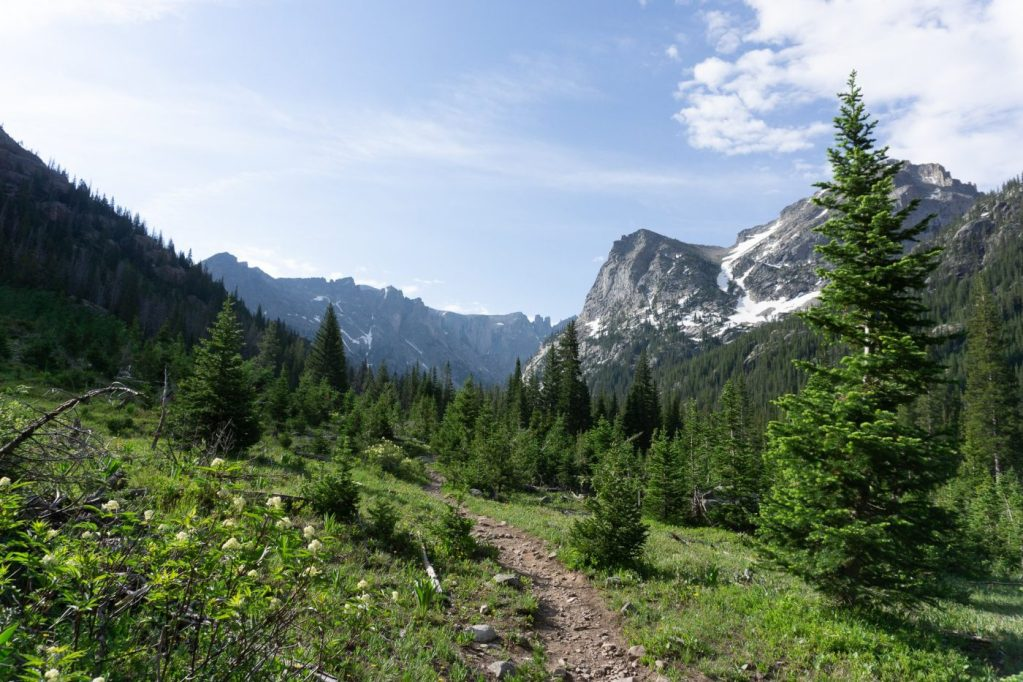 10 Scenic Colorado Backpacking Trips You've Got To Try