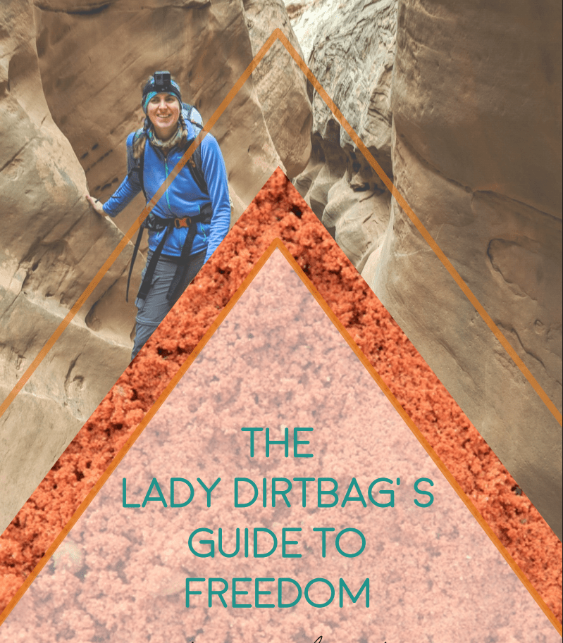 womens backpacking guide