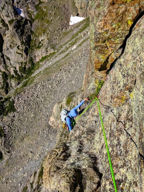 outdoor gift ideas for climbers