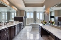 Alno Hardware Bathroom Transitional with Alno Hardware Bow ...