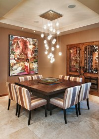 queen-anne-chairs-Dining-Room-Contemporary-with ...