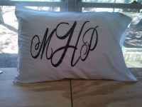 customize-pillow-case-Spaces-Modern-with-back-door-Bedroom ...