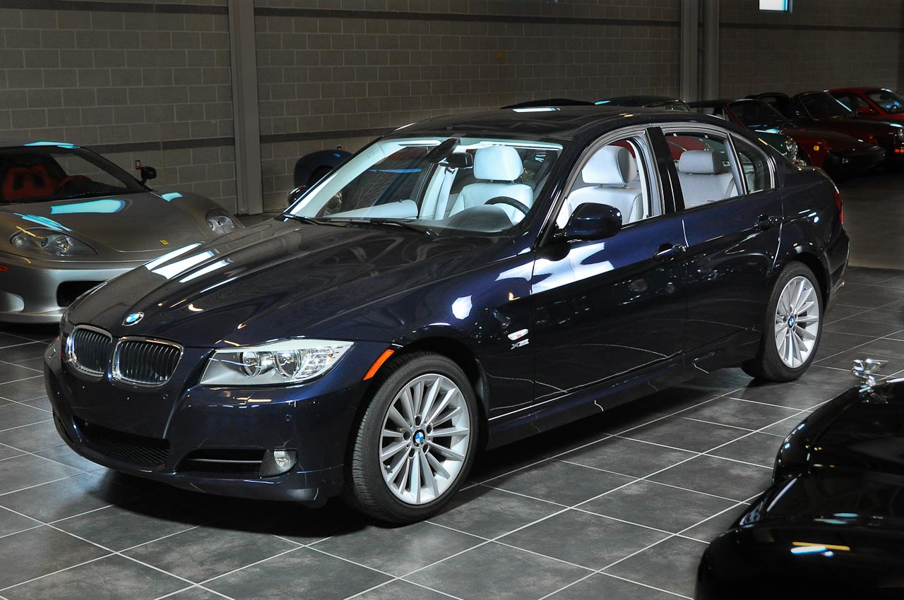 hight resolution of sold 2010 bmw 328i xdrive