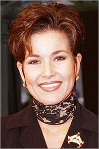 Miss America of 2000 (wife of l.gov.) hits and kills ...