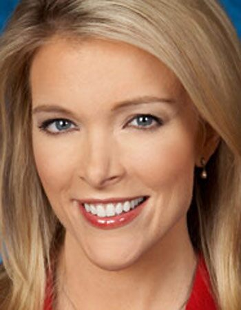FOX News Anchor Megyn Kelly