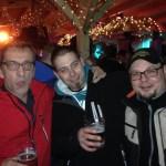 DJ Andreas, DJ Sven und DJ Kai