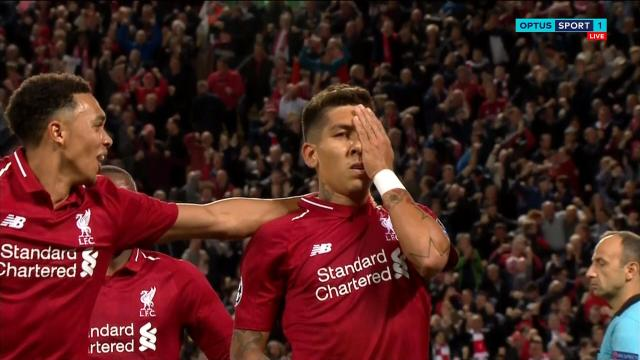 Firmino fires Reds to victory