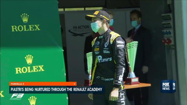Piastri: Our next F1 star?
