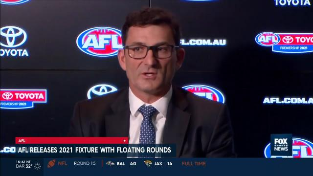 Lancement du luminaire AFL 2021