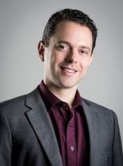 Jean-Frédéric Pluvinage - Diretor da FoxTablet