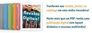 FoxTablet - Crie publicações digitais para tablets e outros dispositivos móveis!