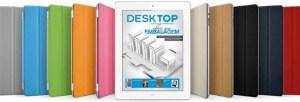 Curso de Criação de Revistas Digitais para Tablets