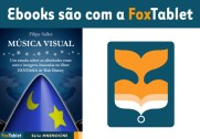 Ebook Música Visual de Filipe Salles na FoxTablet