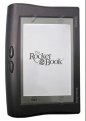 Rocket eBook