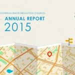 SWRC Annual Report 2015