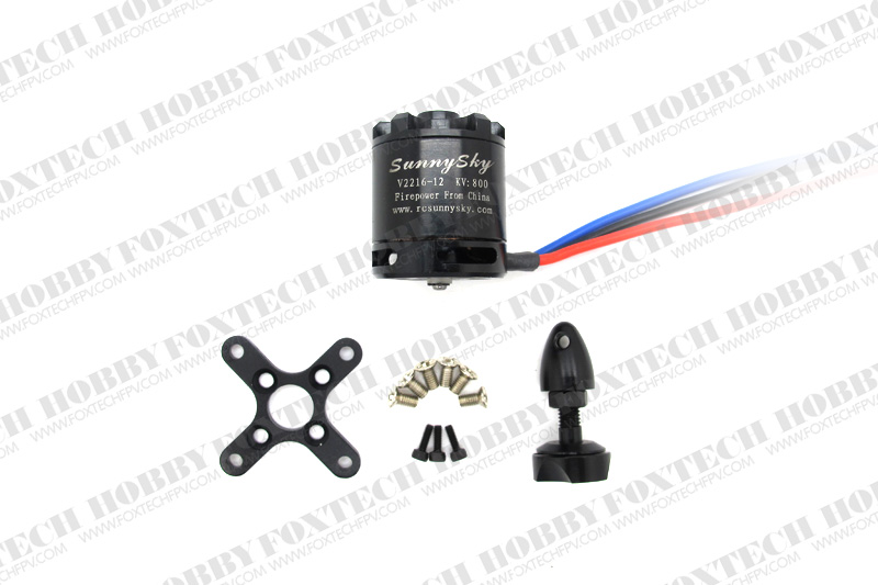 Foxtech Hobby:Your one-stop shop for Multicopter FPV UAV