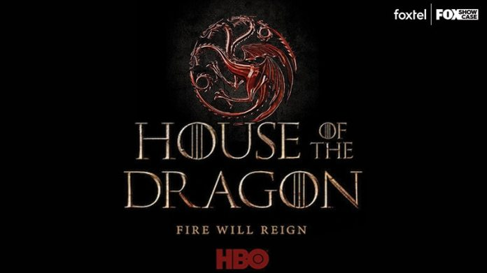 Image result for house of the dragon