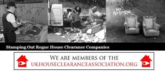 House Clearance Blairgowrie & Rattray