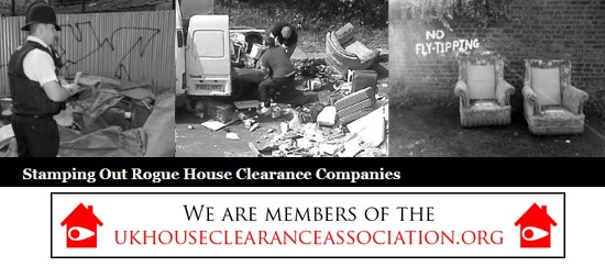 House Clearance North Berwick