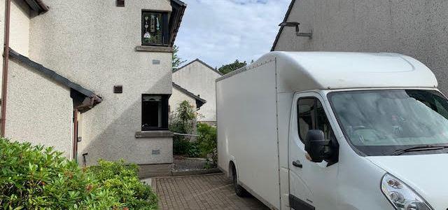 House Clearance Tarland, Aboyne AB34 – 24/07/2020