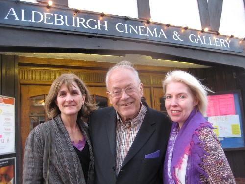 Magical Mariinsky screening at Aldeburgh