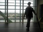 Darren Goldsmith as Lowry