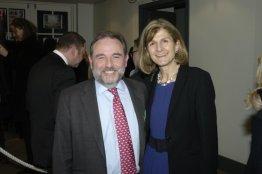 Margy & Jonathan Horwich