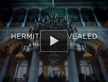 Hermitage Revealed trailer