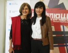 Revolution Moscow Premiere at Tretyakov 3