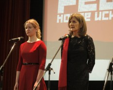 Revolution Moscow Premiere at Tretyakov 33