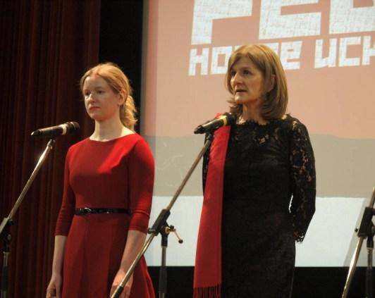 Revolution Moscow Premiere at Tretyakov 33