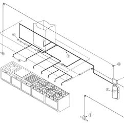 Kitchen Hood Fire Suppression System Installation Fold Down Table Ansul Wiring Diagram