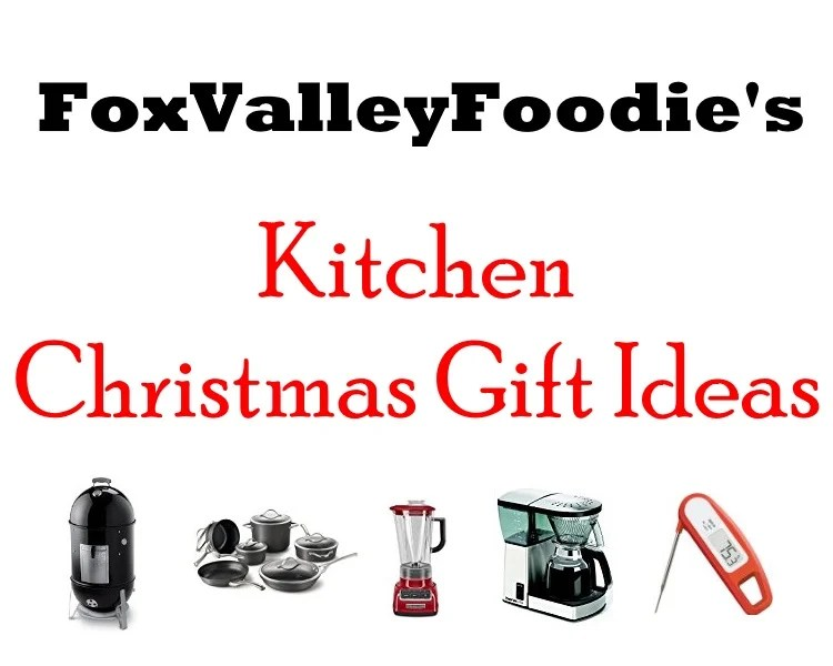 Kitchen Christmas Gifts