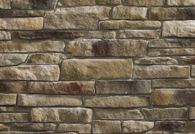 Manufactured Stone  Fox Valley Stone  Brick