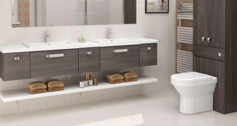 Bathroom Furniture  Foxwood