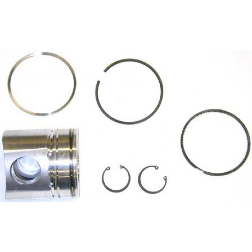 3802764 Cummins B Series Piston Kit 0.50mm Oversize