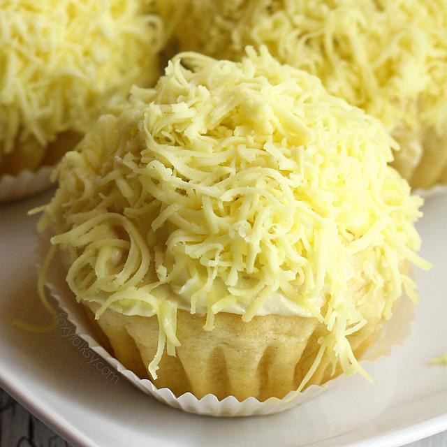 Bakery Cake Recipe