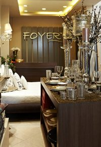 Foyer Interiors