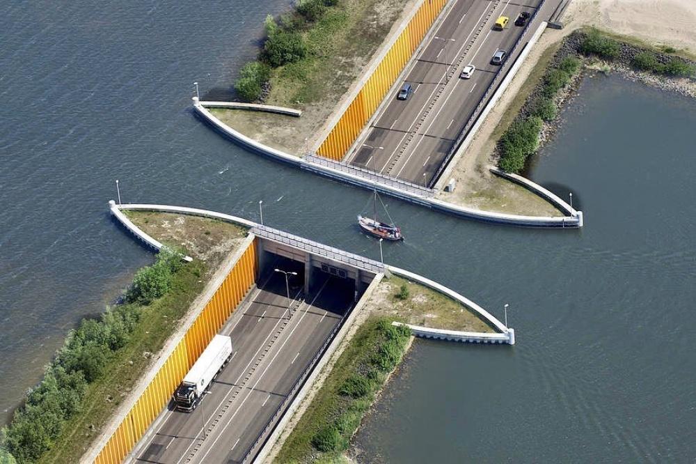 Cool Bridge Designs