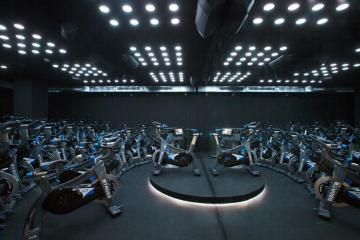 fitness center berlin