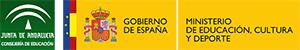 Consejería de Educación Junta de Andalucía & Ministerio de Educación, Cultura y Deporte