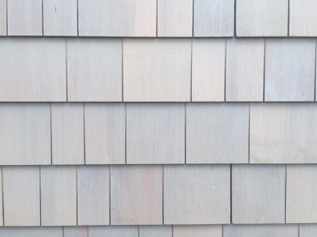 Cedar Siding 4×8 Sheets